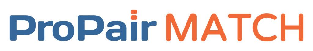 ProPair Match Logo