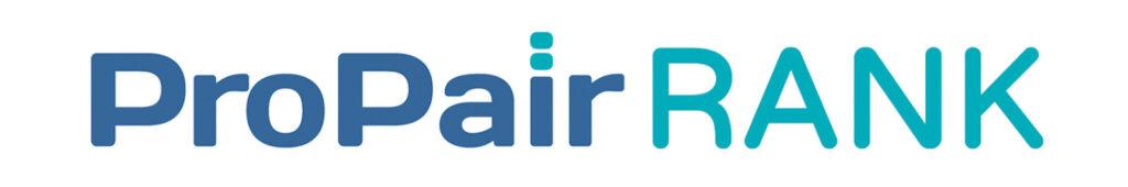 ProPair Rank Logo